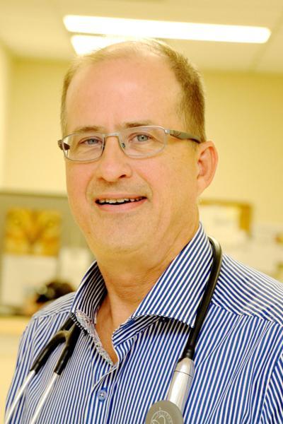 Paul Hellstern, MD