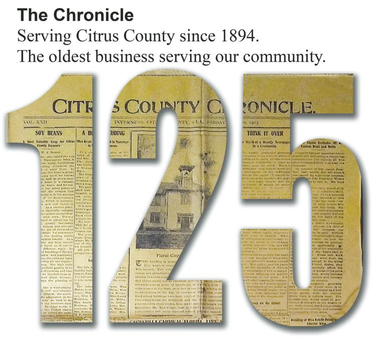 Chronicle Celebrates 125 Years