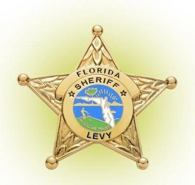 Levy County Sheriff's Office Logo