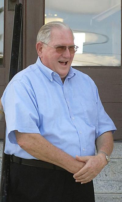 Dr. Ron Dumas
