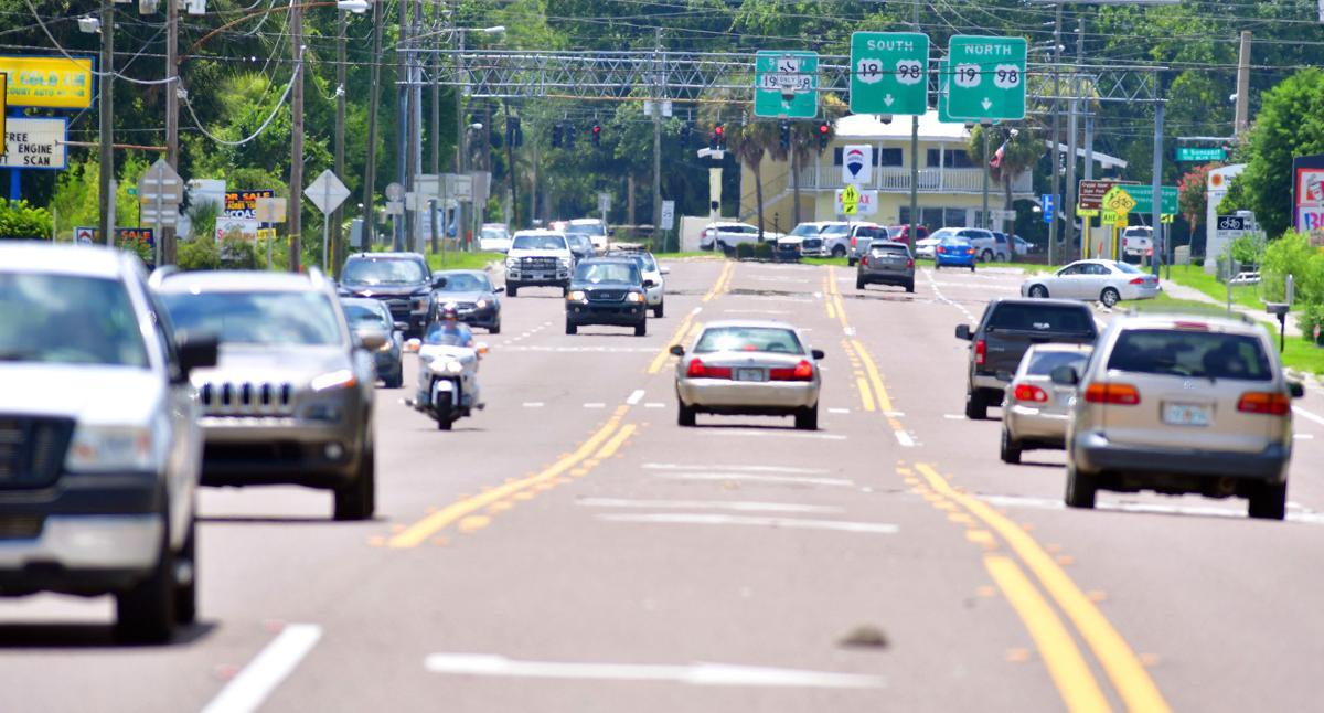 FDOT data shows center turn lanes more dangerous, but