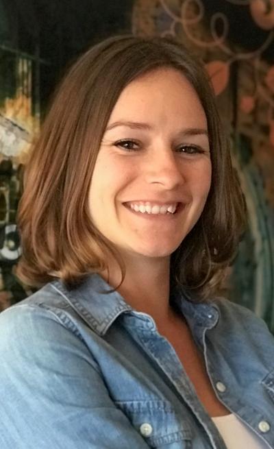 Audrey Stasko