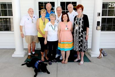 Hospice Volunteers