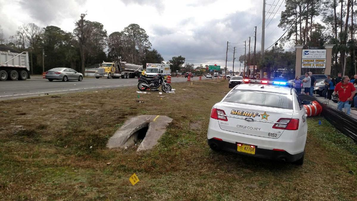 Multiple people airlifted following crash on U.S. 19 | Local News ...
