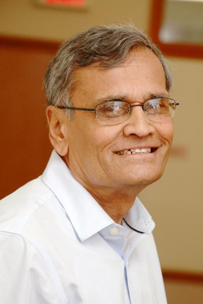 Paresh Desai, MD, FACS, MS, MBA