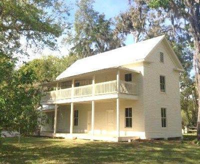 Super Tour Citrus Countys Oldest House Lifestyle Download Free Architecture Designs Scobabritishbridgeorg