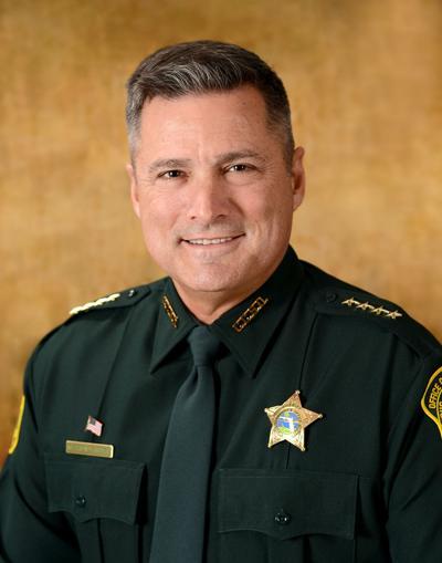 Sheriff Mike Prendergast MUG