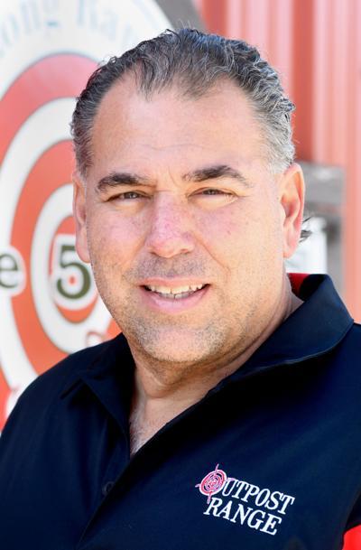 Ron Goodenow 2020