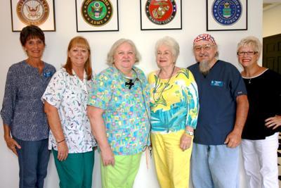Nature Coast Ministries Dental Clinic