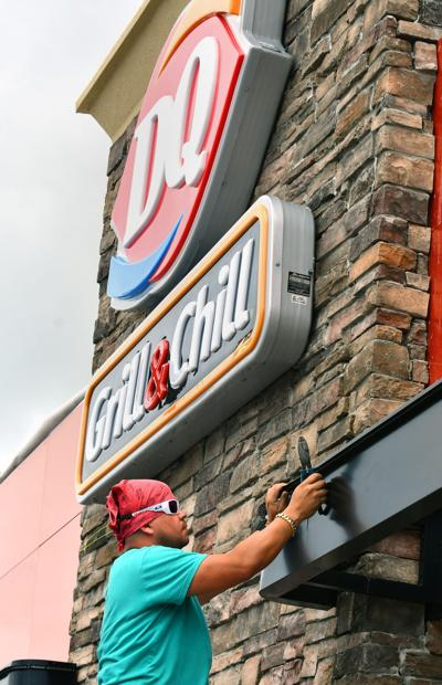 Inverness Dairy Queen Set To Open Local News Chronicleonlinecom