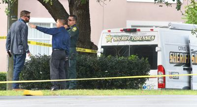 Fatal shooting at Citrus Hills Quality Inn leads to chase that ends