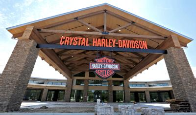New Harley-Davidson dealership to open Aug  8 | Business