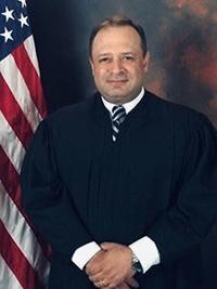 Judge George Angeliadis
