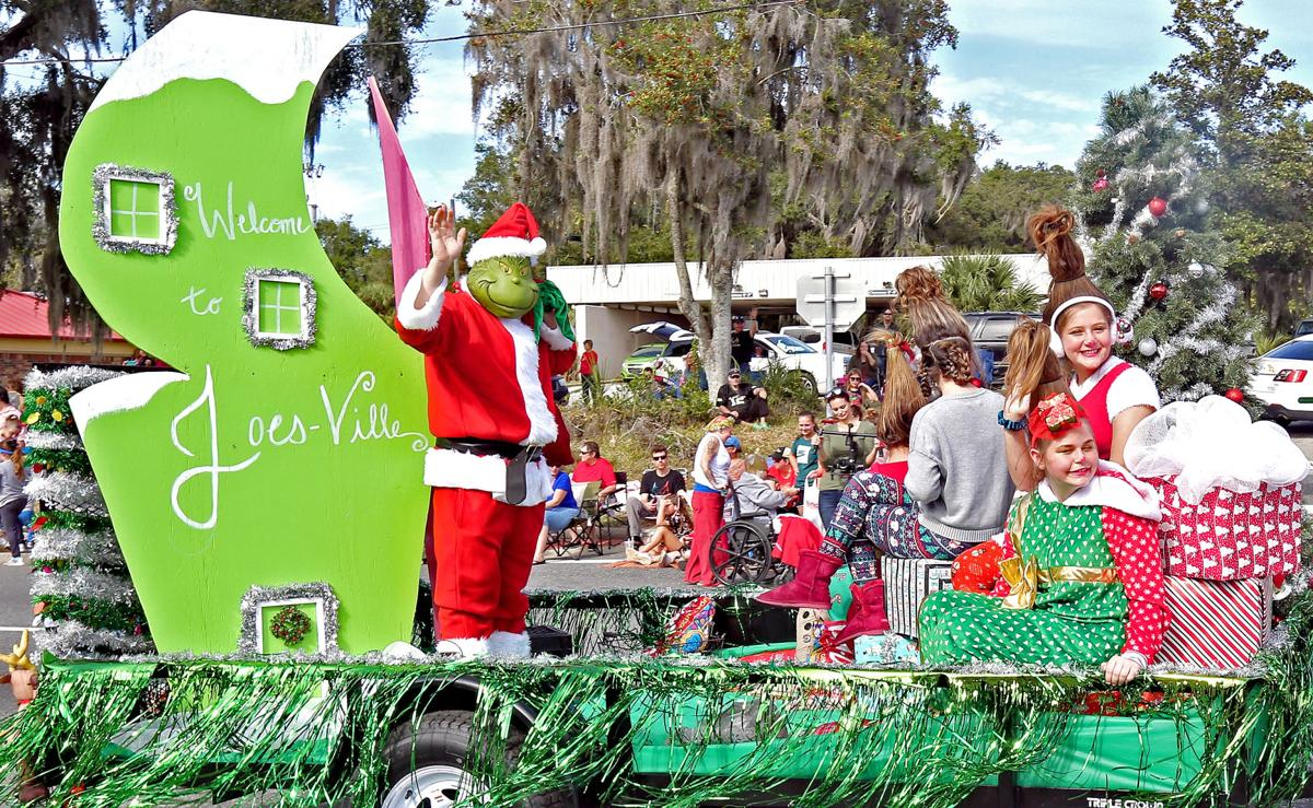 Crystal River Christmas Boat Parade 2020 2019 Christmas parade season nearly upon us | Local News