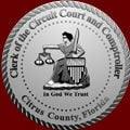Clerk of Court logo