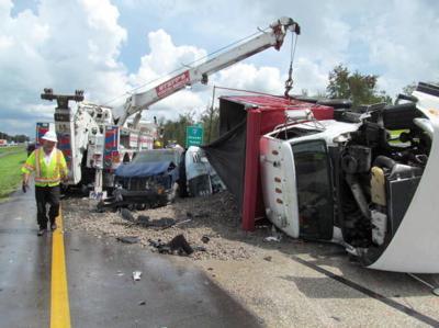 Fatal Hillsborough I-75 Crash
