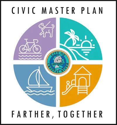 CR Civic Master Plan Logo