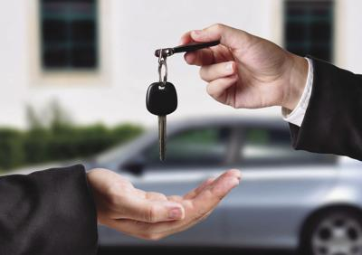 Prematurely ending a car lease