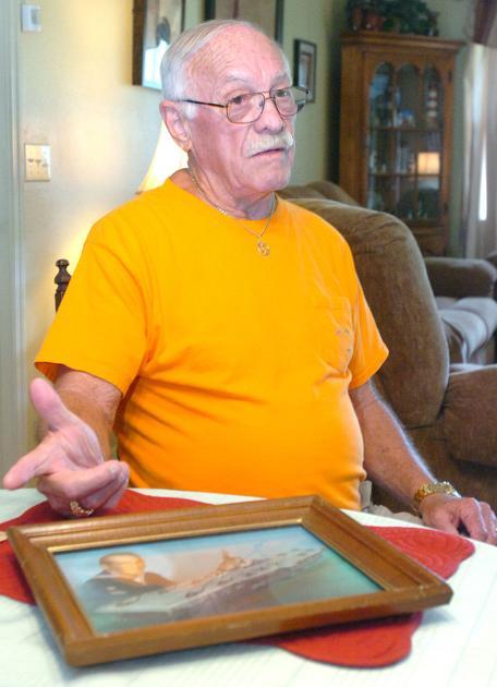 In Their Words veteran profile: Charlie Roberts