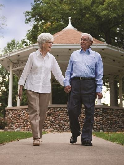 How to reduce the likelihood of a falls