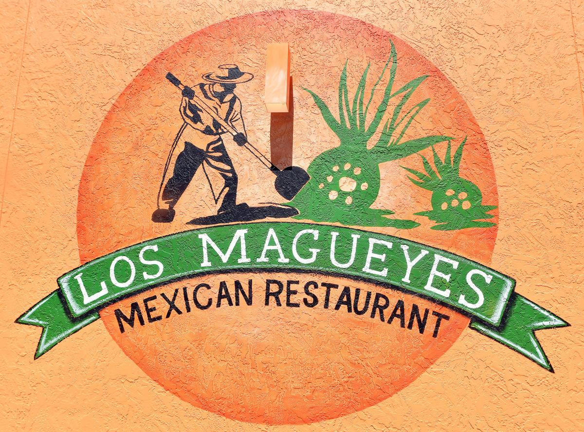 New Mexican Restaurant State College