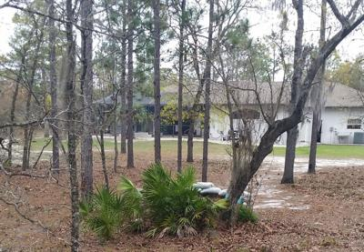 Residential/Backyard Gun Range