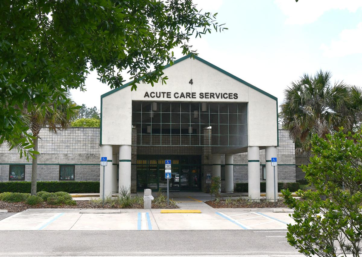 Baker Act facility in Citrus County tough undertaking