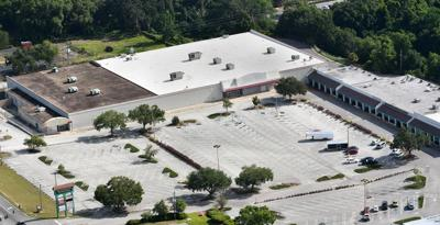 Former Kmart to Planet Fitness