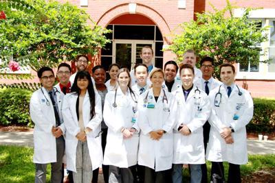 CMH Internal Medicine Residents