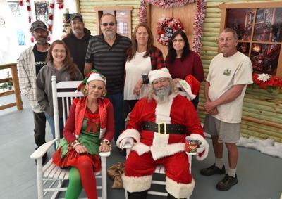 Howard's Flea Market family