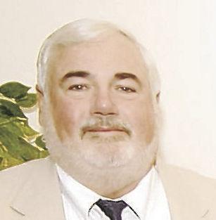 Attorney Larry Haag mug