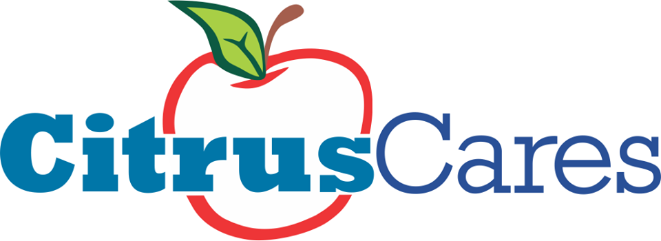 Citrus Cares Logo