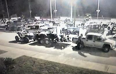 Thieves steal ATVs, side-by-side from Homosassa dealership