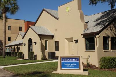 graduate medical education center