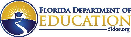 FDOE logo