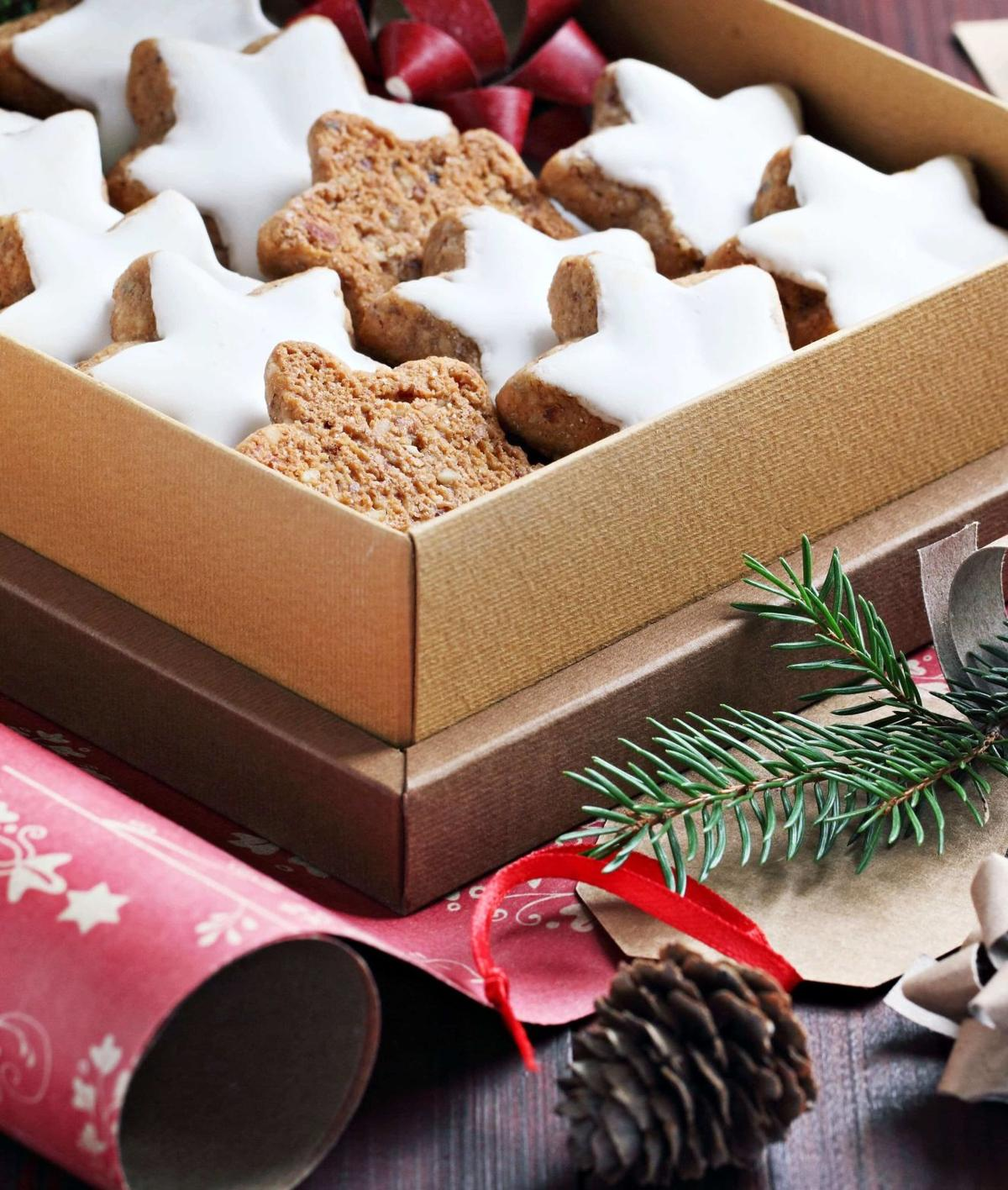 Christmas Cookies From Around The World With Pictures.Traditional Christmas Cookies From Around The World Food