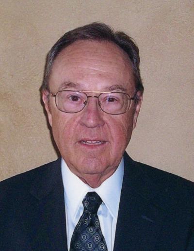 Dr. Fred Herzog