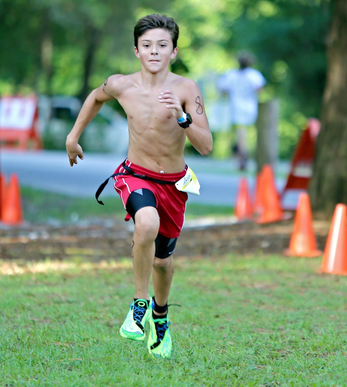 Kids Triathlon Secondary