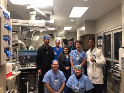 CMH Performs First Electrophysiology Cases