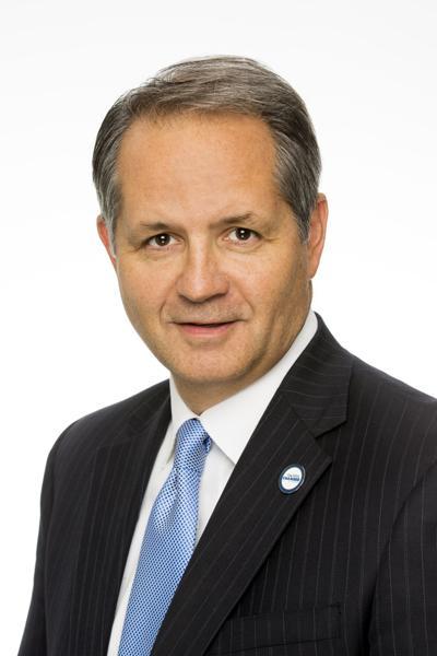 Mark Wilson Florida Chamber president/CEO