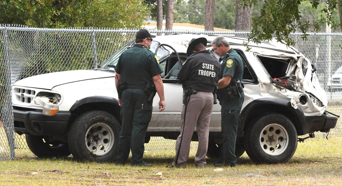 FHP: 18-year-old man was driving 60 in a 25-mph zone before