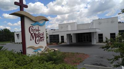 Medical center slashes staff