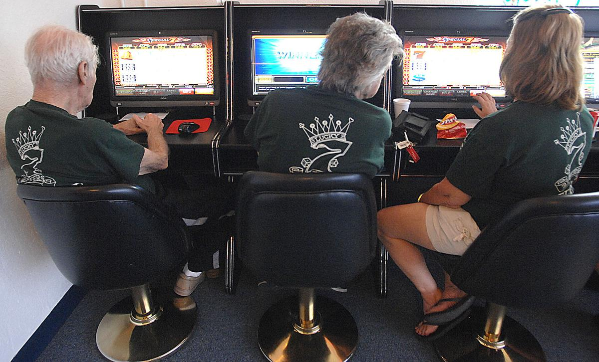 Confusion persists on internet cafe legality | Local News