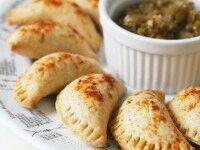 Empanadas for food 0408