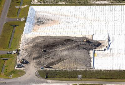 Sumter County Landfill