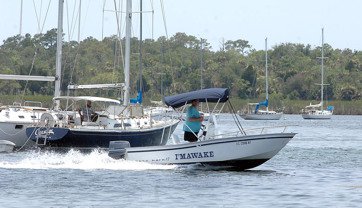 Citrus County ranks 22nd statewide in boating accidents
