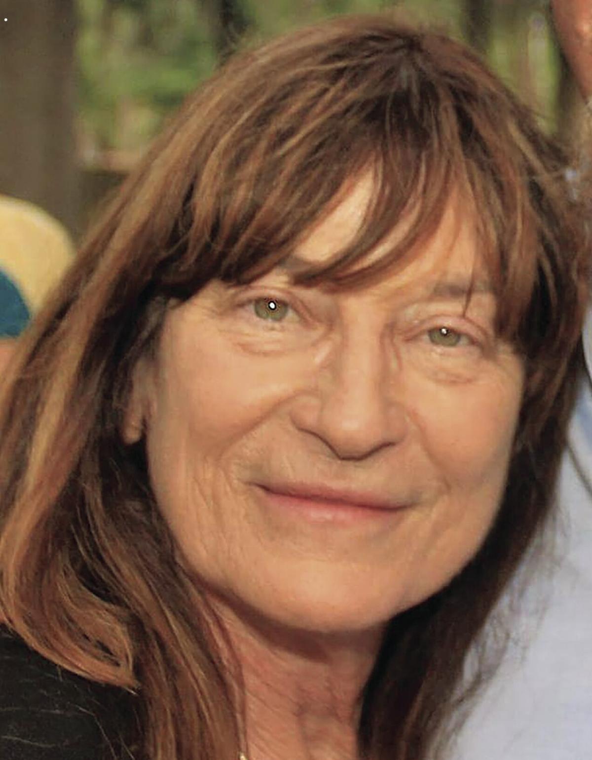 Anne Pope