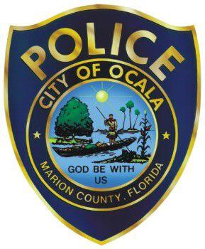Ocala Police Department Logo