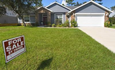 Stronger housing market secondary
