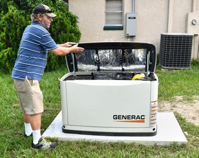 Assisted Living Facility generators